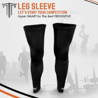 Review รัดขา THATA (2ข้าง = 1 คู่) LEG SLEEVEัดขา THATA (2ข้าง = 1 คู่) LEG SLEEVE