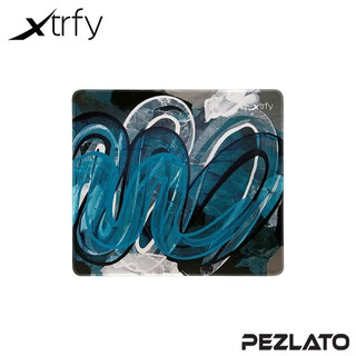Xtrfy GP4 Mouseped (Large) Blue