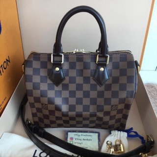 Review New LV Speedy ban25 Dc19