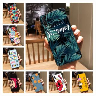 Review เคส Case VIVO V17 PRO V17pro Z1pro S1 Y17 Y15 Y12 Case Cartoon Shockproof Silicone Soft Casing Cover
