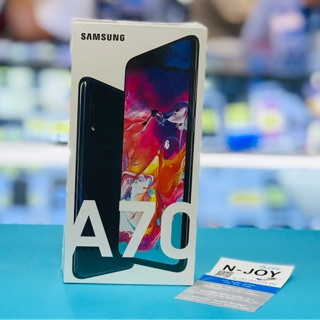 The best Samsung A70