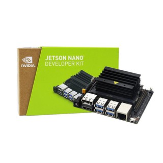 NVIDIA Jetson Nano Developer Kit
