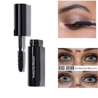 The best Bobbi Brown mini Smokey Eye Mascara 3 ml