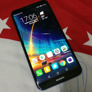 The best HUAWEI Y7 PRO 2018 ...