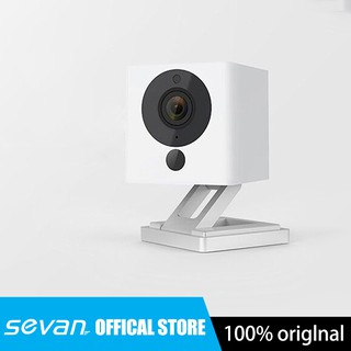 【Sevan】 XIAOMI Xiaofang Smart Camera 1080P WiFi Night Vision IR-cut Motion Detection IP C