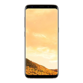 Review Samsung Galaxy S8 + (Gold) SM-G955FZDD