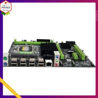 The best X58 LGA 1366 Mother Board Pro Motherboard RX Discrete Graphic REG ECC Dual Channel
