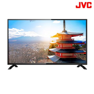 JVC Digital TV 43