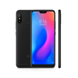 Review Xiaomi Redmi Note6 Pro 32GB (Ram3)