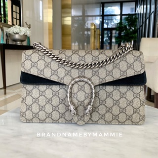 Review Used in good condition Gucci dionysus small 11