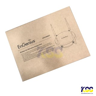 EnGenius Access Point EAP1300EXT AC1300
