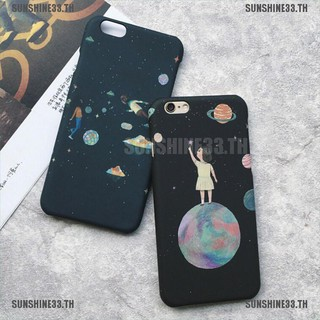 Review Shine 33 Starry Earth Original Frosted เคสสำหรับ iPhone XS MAX X