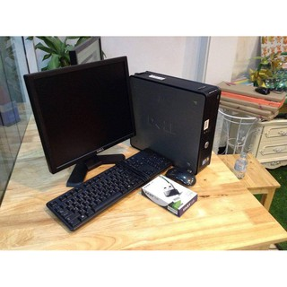 Review PC ครบชุด PC DELL Optiplex 780