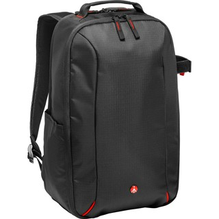 Review กระเป๋า Manfrotto Essential DSLR Camera Backpack (Black)