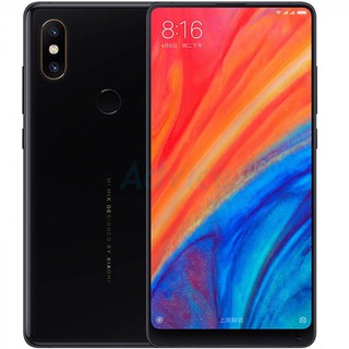 The best XIAOMI MI MIX 2s 128GB Black