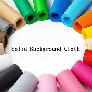 Review 【READY STOCK】Thicken 6.56ft x10.5ft Non-Woven Background Studio Portrait Photography Backdrop Cloth