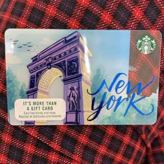 Starbucks card🇺🇸