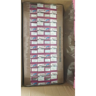 Glucerna SR Tripple 230 ml UHT 27 กล่อง EXP 10
