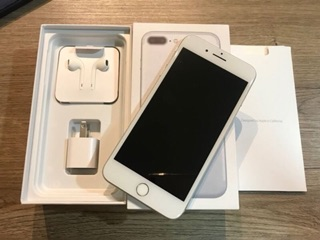 Image # 2 of Review Iphone 7plus 32gb