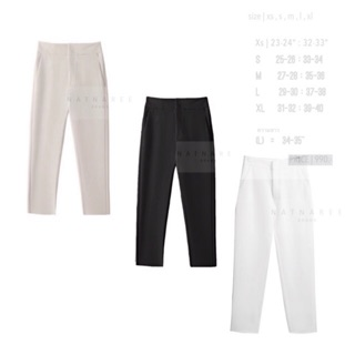 "Pants slim leg (34"") size 