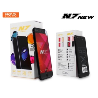Review nova n7 new