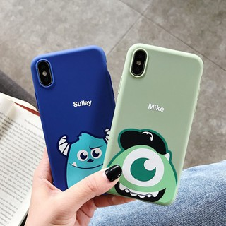 Review Vivo OPPO v5 v11i v9 y85 v5lite A3S  V7PLUS y55 a37 f9 f5 a7 a9.2020  f11 a57 A59 Soft TPU Case Cute Cartoon Red Cover
