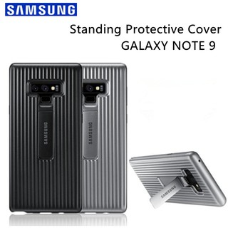 Review เคส Note 9 Samsung Galaxy Note 9 Rugged Protective Standing Cover Shockproof Case  เคสกันกระแทก เคสโทรศัพท์มือถือ