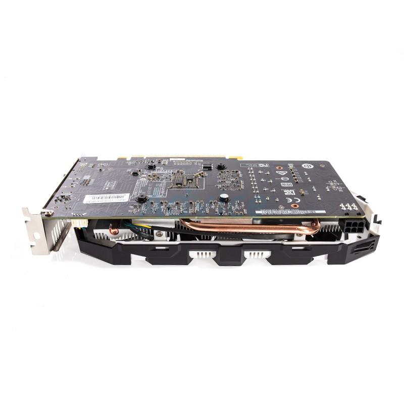 6GB GDDR5 GTX1060 MSI OCV2 OC (Used) ราคาเพียง ฿4,010