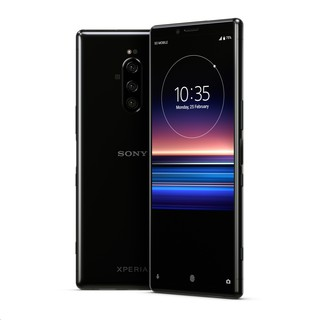 Review Sony Xperia 1 Ram6/128gb - New