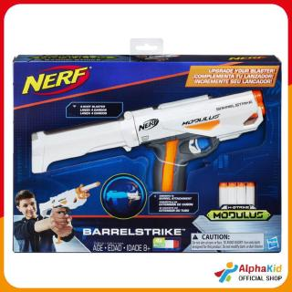 Review Alphakid Nerf - Modulus Stockshot