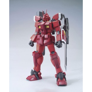 Image # 1 of Review MG Gundam Amazing Red Warrior