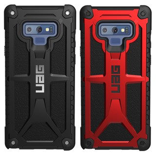 Image # 0 of Review UAG เคส Samsung Galaxy Note 9/Note 8/S9+/S8+/S8 เคสกันกระแทก UAG Monarch