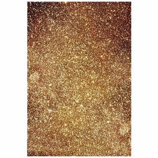 Ї3X5ft Golden Glitters Vinyl Photography Background Backdrop Photo Studio Props