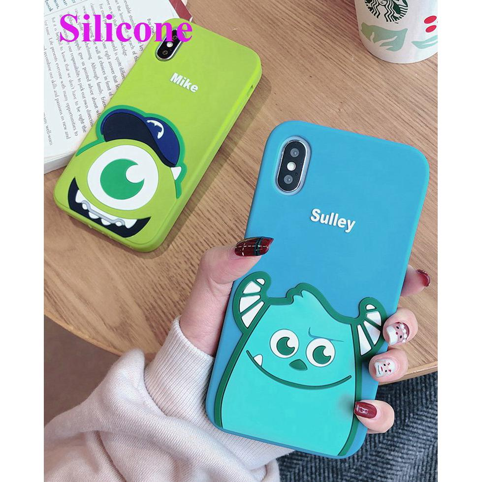 Review Xiaomi Mi 9,8,8 Lite,6,6X/A2,Redmi Note 5,5 Pro Cartoon Silicone Soft Case