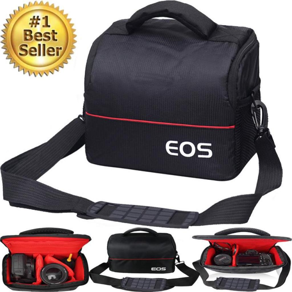 Camera Bags Canon EOS Camera Cases For 100D 550D 600D 650D 700D 750D 760D 60D 70D 7