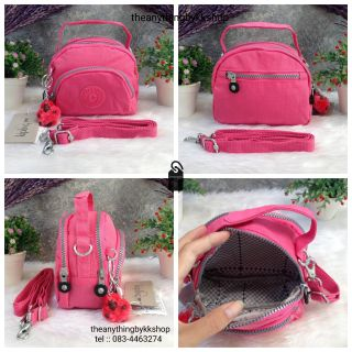 Kipling Mini Shoulder Bag K13869 (( Outlet Hongko