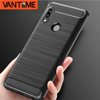 Review For Asus Zenfone Max Pro (M2) ZB631KL Case Carbon Fiber Soft Shockproof Cover