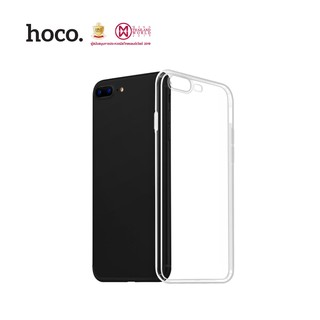 Review HOCO เคสใส Iphone 6/6s, 6/6+,7/7+,8/8+,X,Xr ,Xs,Xs Max