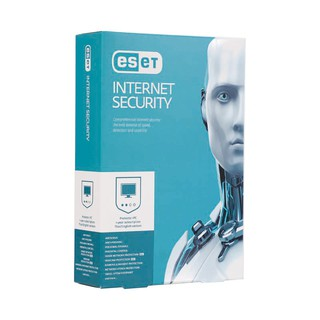 ESET NOD32 Internet Security (1Devices/1Y)
