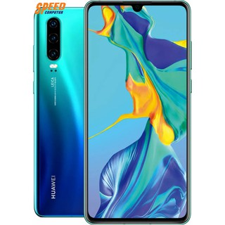 Review HUAWEI MOBILE PHONE P30 PRO MEMORY 256GB RAM 8GB SIZE158x73.4x8.41 MM COLOR AURORA(โทรศัพท์)