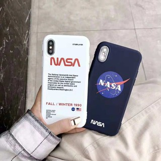 iPhone X 8 8Plus 6s 6sPlus 7 7Plus Xs Xr Max Candy TPU NASA softcase Apple 6 7 8 x xs xr max 11 11pro max phon