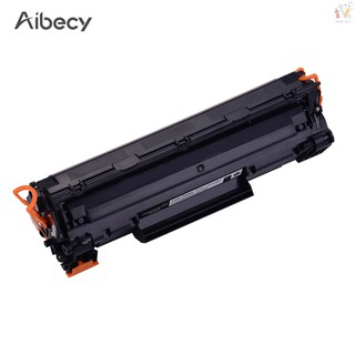☆IN STOCK Aibecy Black Compatible Toner Cartridge Replacement for 35A CB435A 36A CB436A 85A CE285A with Chip Compatible with HP LaserJet P1002/1003/1004/1005/1006/1009/1505/M1522/M1130/M1132 Printer