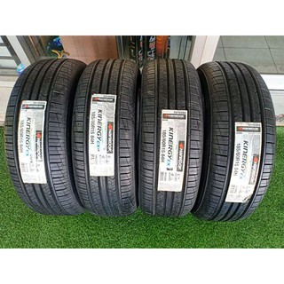 Review ยางใหม่ Hankook Kinergy 185/60/R15