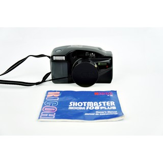 Ricoh ShotMaster 105 Plus