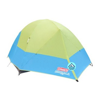 Review COLEMAN Airdome 3
