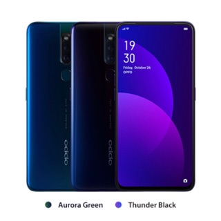 Review OPPO F11 Pro 'ROM'64GB'RAM'64GB'เครื่องศ