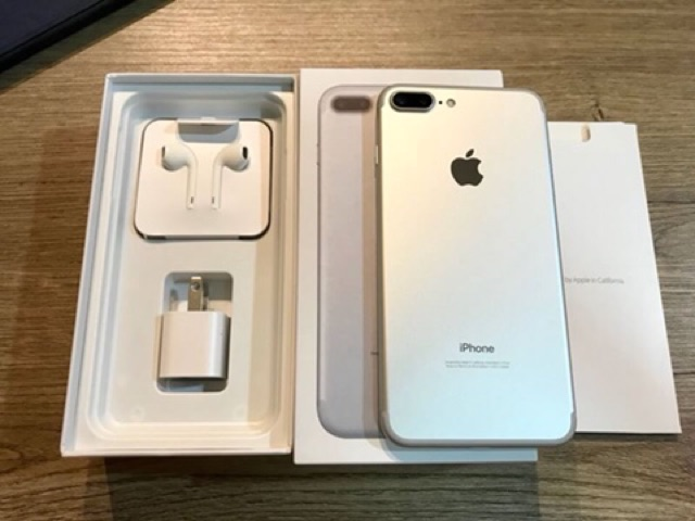 Image # 1 of Review Iphone 7plus 32gb