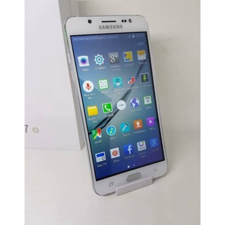 Review Samsung J7 2016