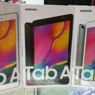 Review SAMSUNG TAB A 8.0