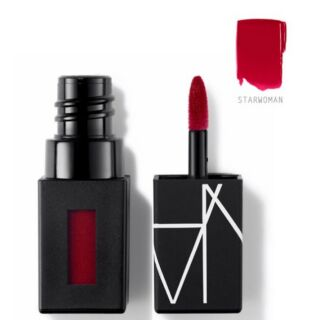 Review NARS Mini Powermatte Lip Pigment - Starwoman ( ขนาด 2 ml. )